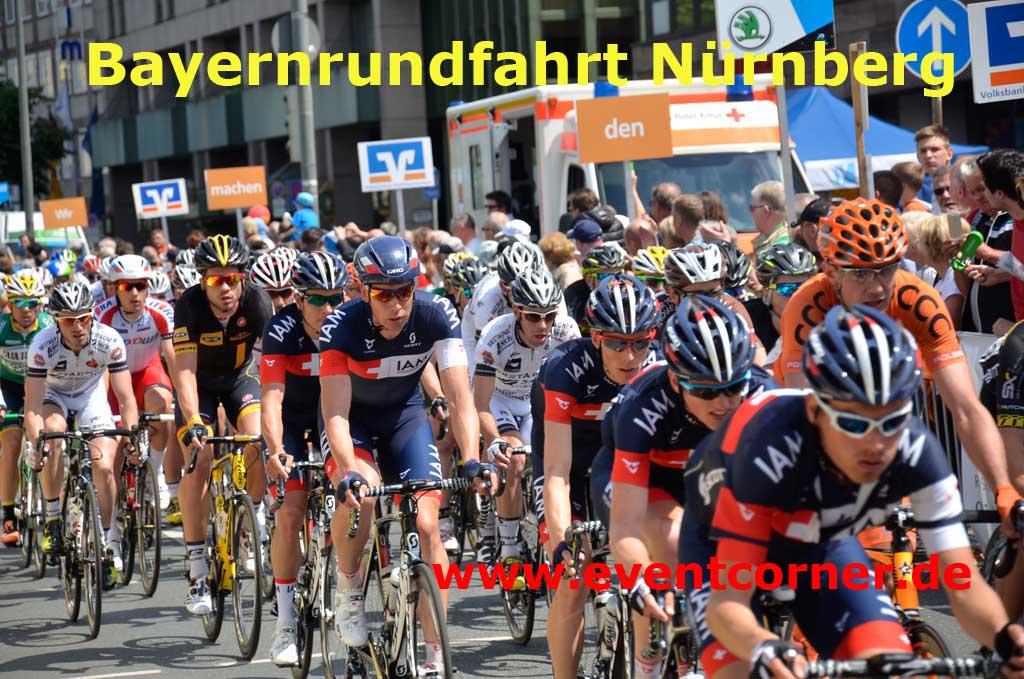 Altstadtrennen Nürnberg