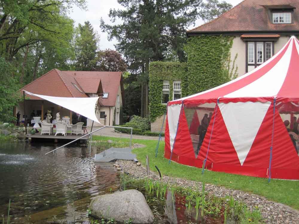 Hochzeitszelte Zum Traumen Von Ek Zelte