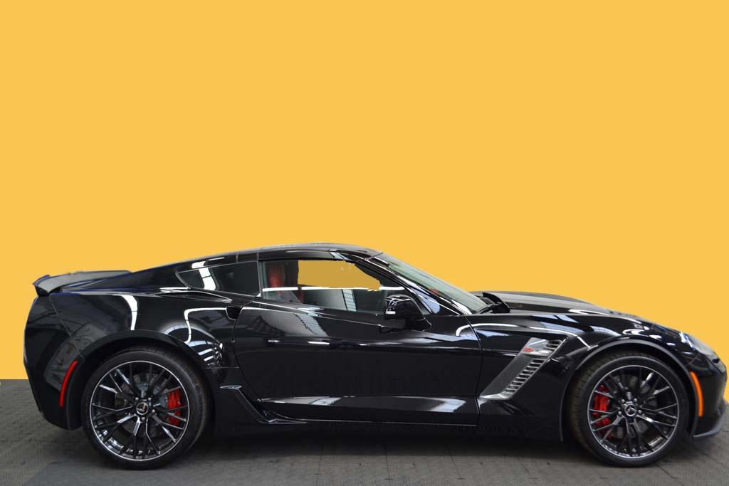 chevrolet corvette c7 z06 schwarz eventcorner. Black Bedroom Furniture Sets. Home Design Ideas