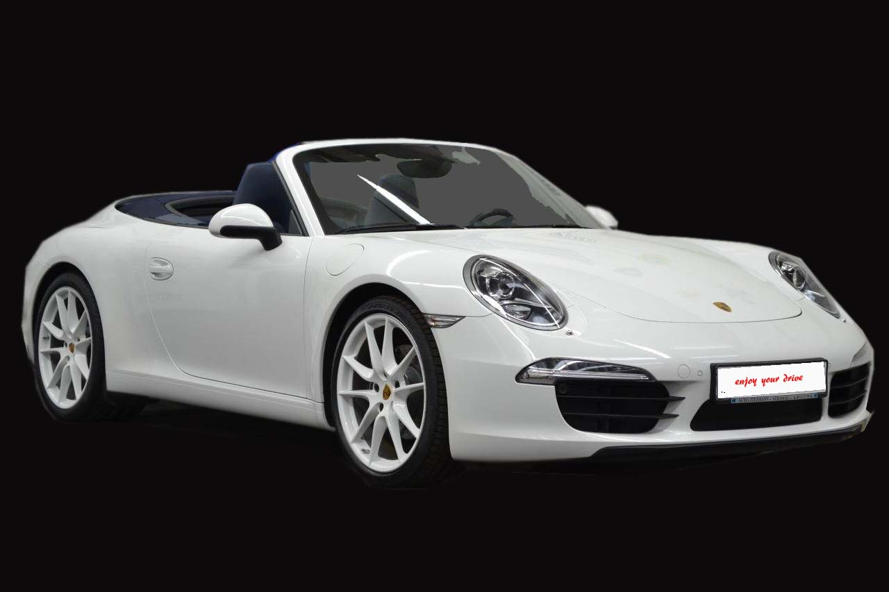 porsche 911 carrera cabrio wei eventcorner. Black Bedroom Furniture Sets. Home Design Ideas