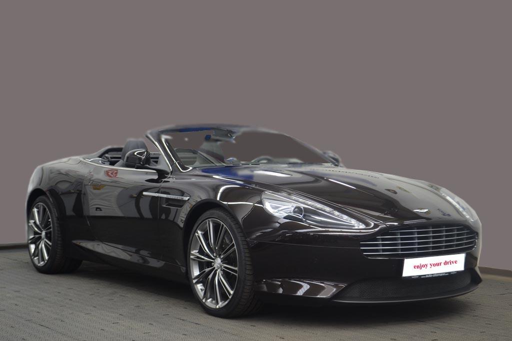 Aston Martin Db9 Volante Cabrio Schwarz Eventcorner Freizeit Events In Franken Für Dich Hochzeiter Und Firmen